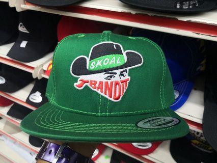 Snapback Cap Skoal Bandit Racing