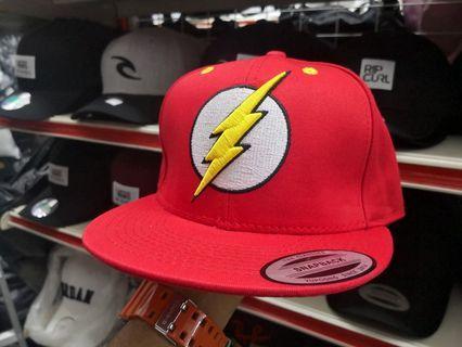 Snapback Cap The Flash New Era