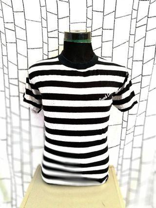 Vintage colarado stripe plain