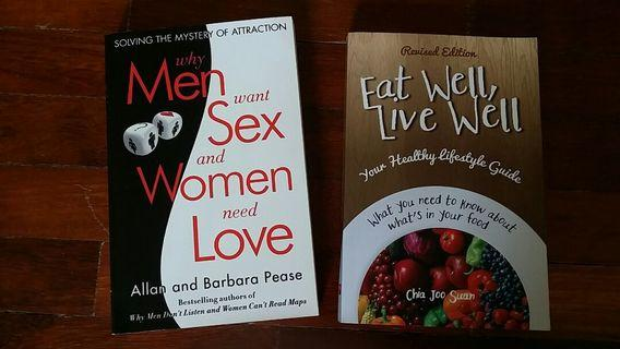 Adult Book - Healthy Lifestyle Guide