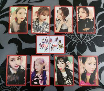 Wts twice yes or yes pc