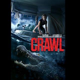 [Rent-A-Movie] CRAWL (2019)