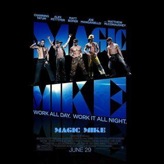 [Rent-A-Movie] MAGIC MIKE (2012)