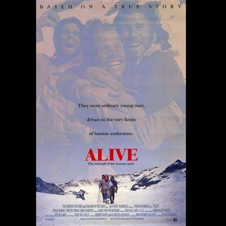 [Rent-A-Movie] ALIVE (1993)