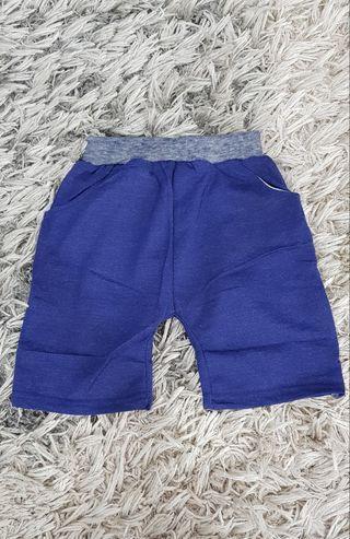 Celana pendek anak BARU