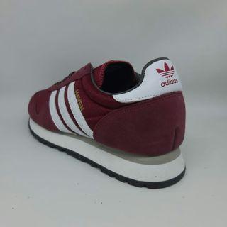 Sepatu Adidas Heaven Maron 40-44 Bnib