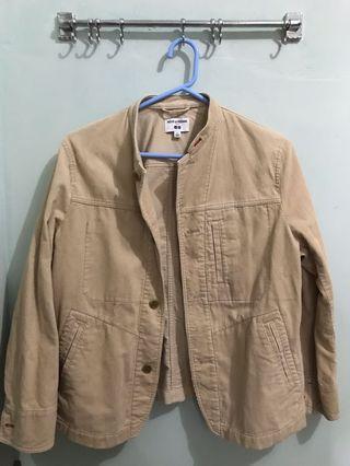 UNIQLO Corduroy Jacket