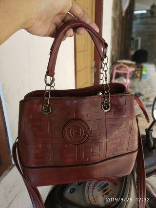 Tas Fashion Wanita/Sling bag