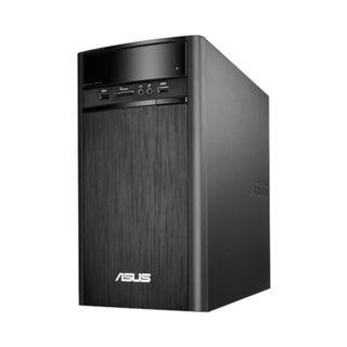 電腦主機 華碩 ASUS 桌上型電腦