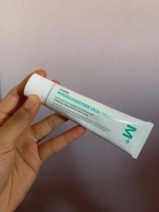 madecassoside cica cream
