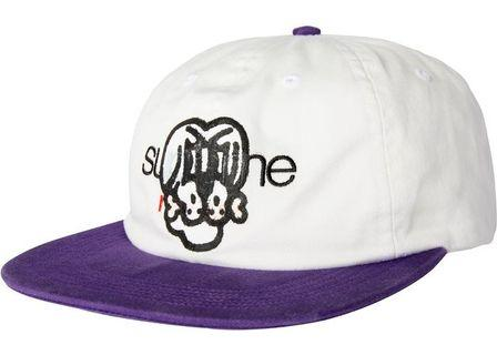 Supreme bone classic 帽