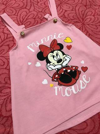Tops / Shirt / Overall 1-3y
