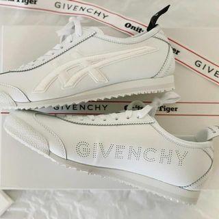 Givenchy Onitsuka Tiger Mexico 66 White