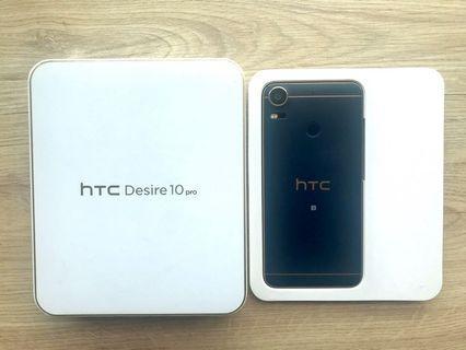 HTC Desire 10 Pro 4/64G 95%新