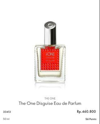 Jual parfum murah