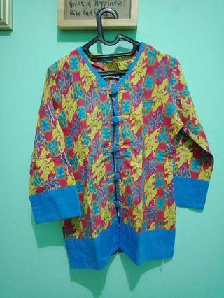 Batik Jlamprang