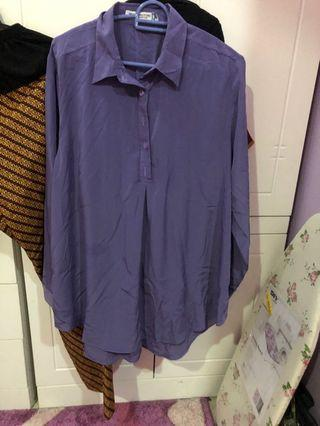 Blouse by Rina Salleh