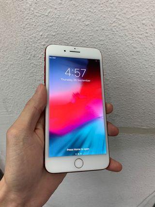 Iphone 7 Plus Myset 256gb