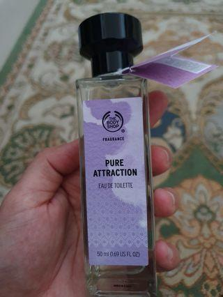 The Body Shop Pure Attraction