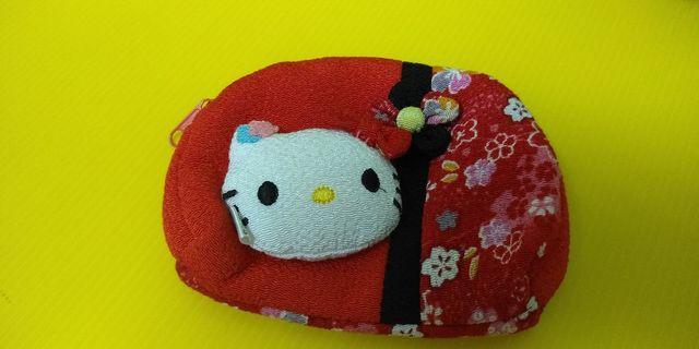 Hello Kitty錢包