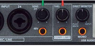 Roland Rubix24 錄音介面 加 Ableton Live Lite