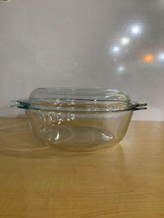 Pyrex Corning Glassware