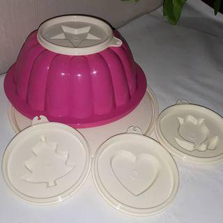 Jello pink