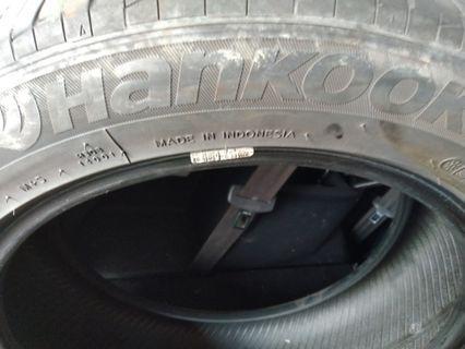 Hankook Kynergy EX 185/55/R15