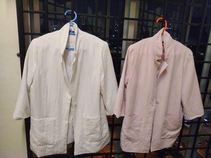 Men's Fashion Jacket Coat Korean Style Cotton