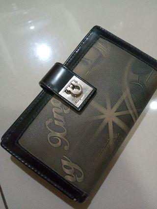 Salvatore F wallet