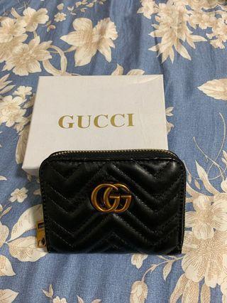 Gucci 零錢包