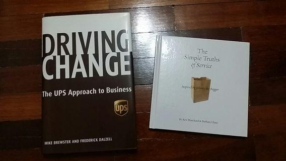 Adult Book - Business Approach And Service