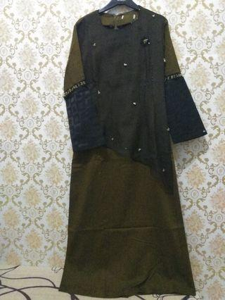 Long Dress / Gamis