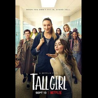 [Rent-A-Movie] TALL GIRL (2019)