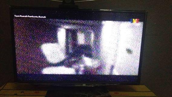 TV 32INCI