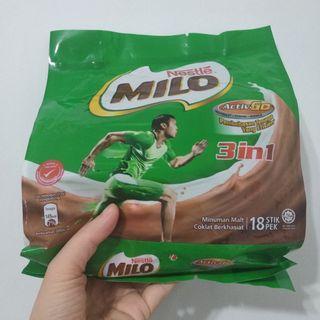 馬來西亞 美祿 MILO