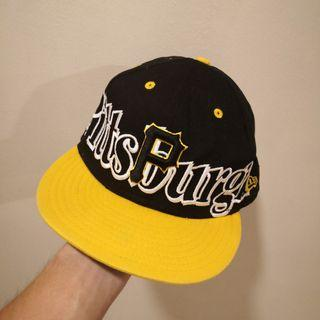 MLB Pittsburg Pirates New Era Snapback