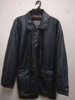 Strathconar leather