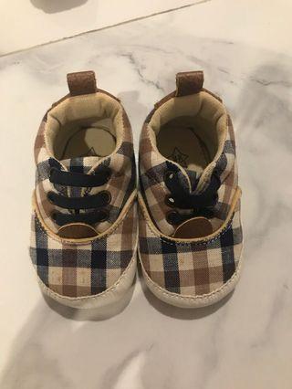 zippy newborn shoes