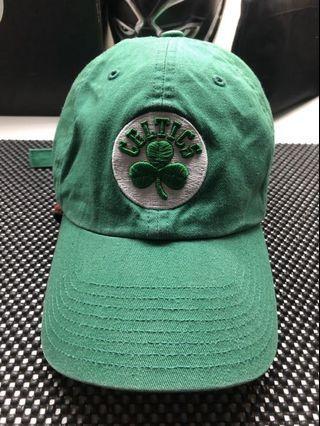 NBA 賽爾提克 47'老帽 Celtics