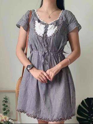 Women Franche Lippie dress