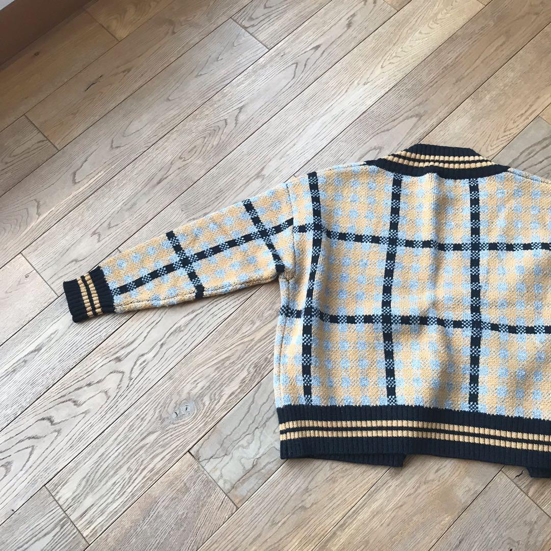二手韓國毛衣外套
