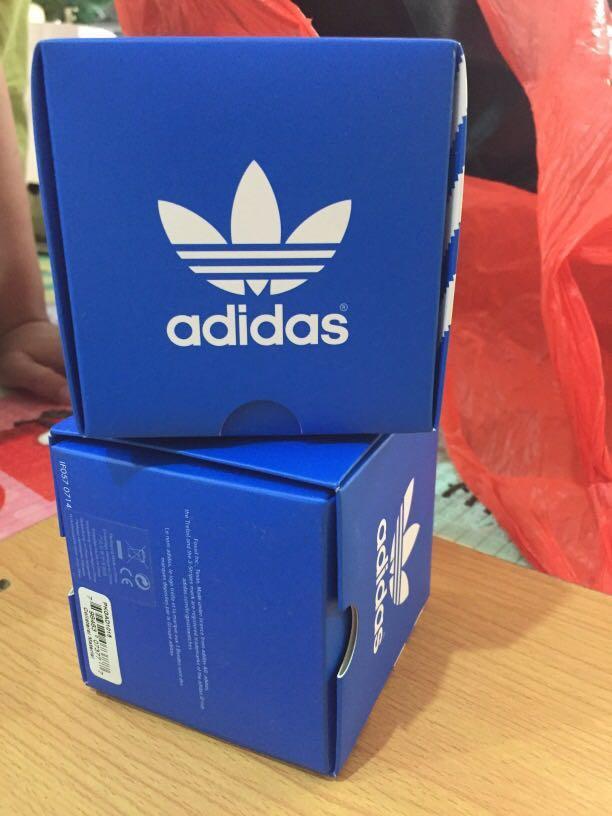 Adidas original Watch box
