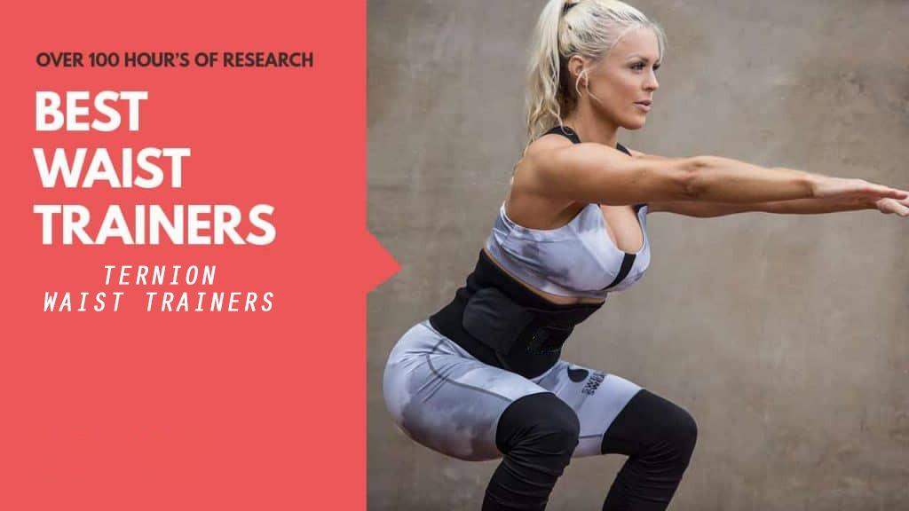 """AFFORDABLE Fitness Waist Trainers """"BRAND NEW"""" sizes small to XXXL available"""