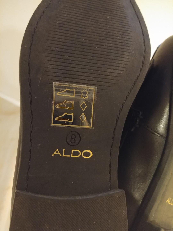 Aldo Loafers size 8