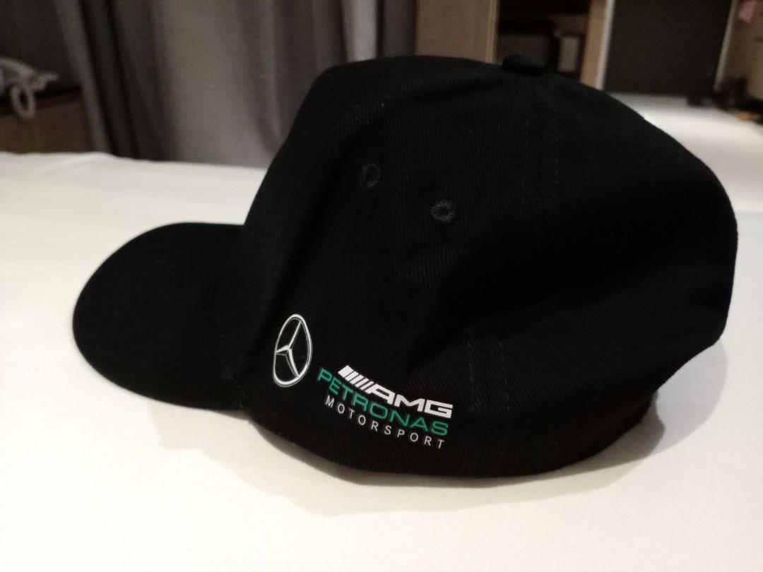 AMG Petronas Cap