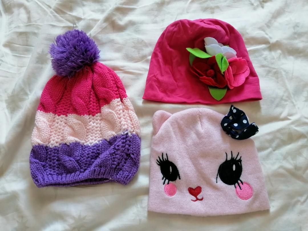 免費送出BB帽。超可愛。買二送一