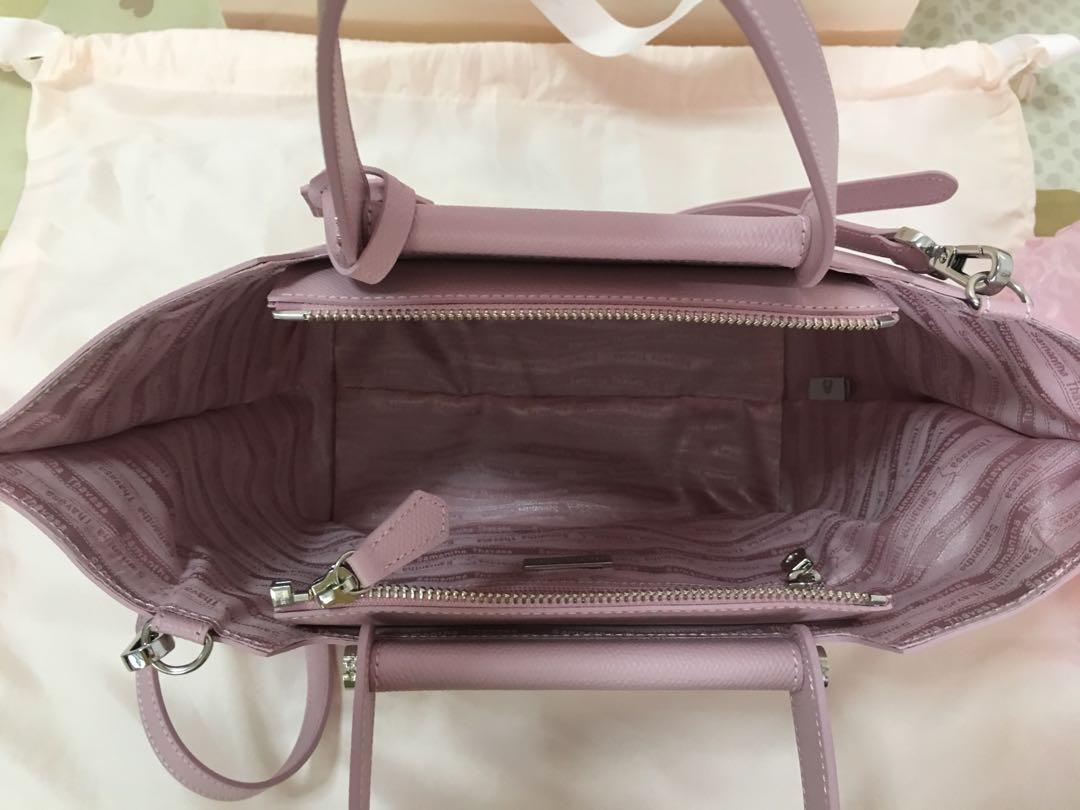 BN Samantha Thavasa handbag