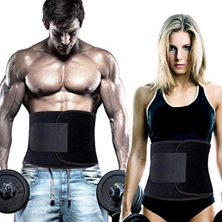 BRAND NEW!! Men & Women's Fitness Waist Trainers (shipping/in store pickup available)