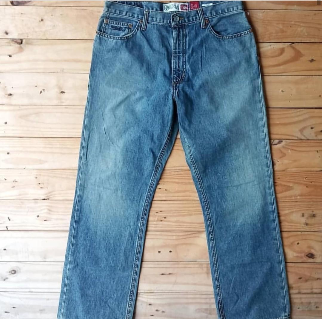 Celana Jeans Quiksilver